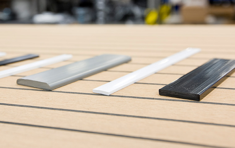 Fixing Strips
